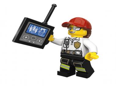 De nieuwste LEGO sets 2019