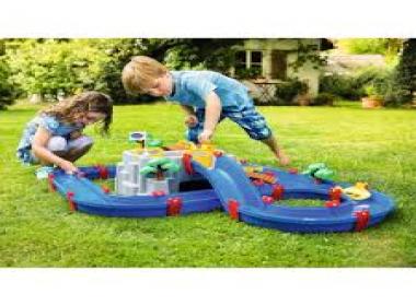 AquaPlay waterbanen online kopen | Speelgoedzaak.nl