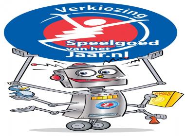 Speelgoed van het jaar verkiezing 2020 | Speelgoedzaak.nl