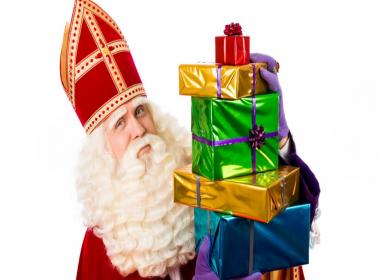 Sinterklaascadeaus voor bedrijven