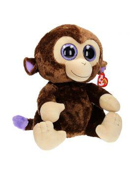 Ty Beanie Boo XL Aap - Coconut