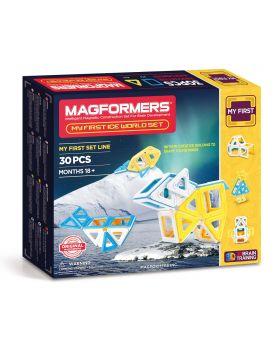 Magformers Mijn Eerste IJswereld, 30dlg.