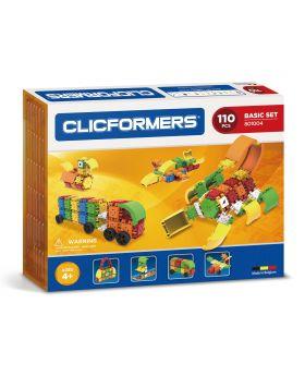 Clicformers Basisset, 110dlg.